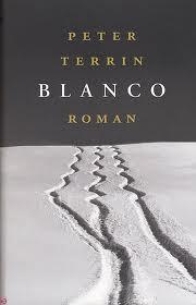 Blanco - Peter Terrin