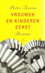 Vrouwen en kinderen eerst - Peter Terrin