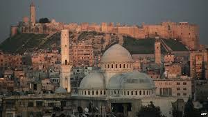Aleppo Unesco