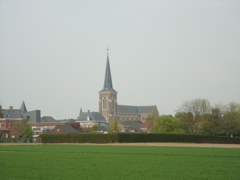 O.-L-Vrouw van Kampenhout