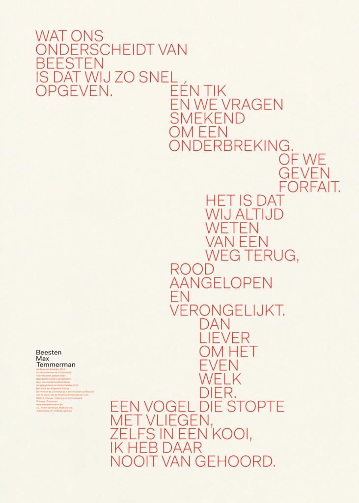 poster_maxtemmerman_beesten_def