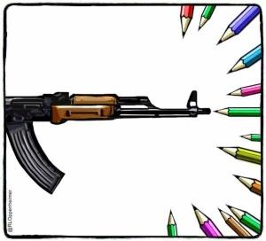 De_Standaard_Charlie_Hebdo