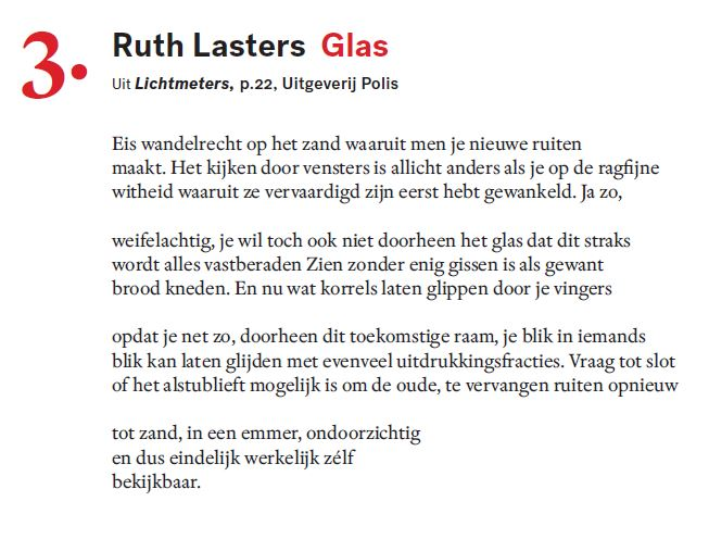 ruthlasters