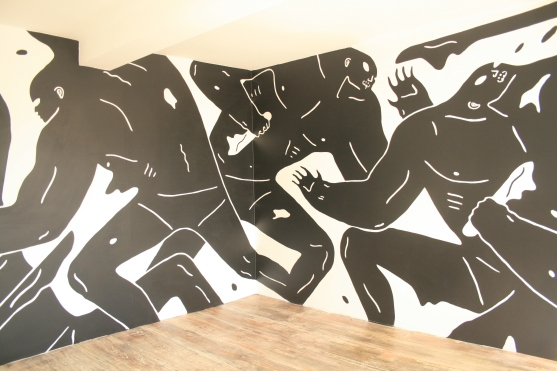 Masters of Death, 2016 - Cleon Peterson (VS)