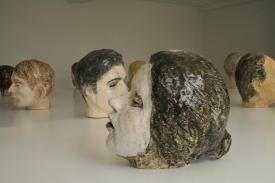 Silence, 2006 - Maen Florin (België)