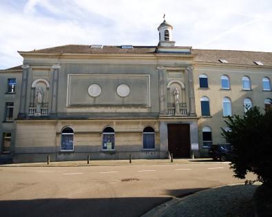 Klooster van de Dienstmaagden van Maria - Erps (B)